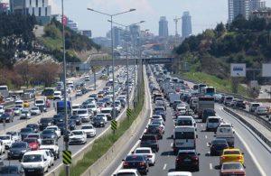 Tatil göçü başladı: Sürücülere 'yol hipnozu' uyarısı