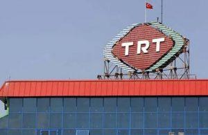 TRT'de giderler 2020 yılında yüzde 87 arttı
