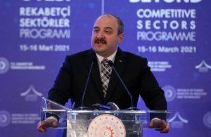 Varank: Türkiye uçan arabalarda da dünya liderliğine oynayacak
