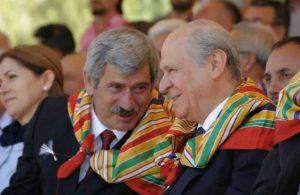 Bahçeli'nin eski danışmanı Cumhur İttifakı'na ateş püskürdü