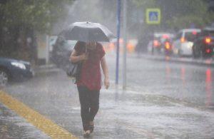İşte Meteoroloji'nin kuvvetli yağış uyarısında bulunduğu iller