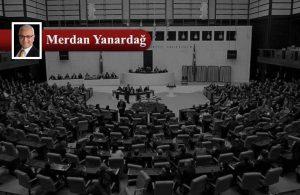 AKP darbeyi tamamladı!