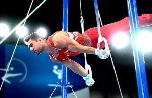 İbrahim Çolak 5, Adem Asil de olimpiyat 7.'si oldu