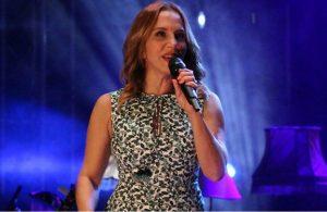 Sertab Erener konser gelirini bağışladı