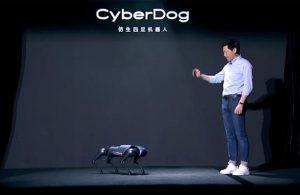 Xiaomi Cyberdog için tanıtım videosu yayınlandı