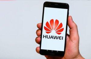Huawei 100W şarj cihazı için harekete geçti