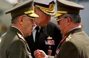 AYM, 28 Şubat'tan hükümlü generallerin başvurusunu reddetti