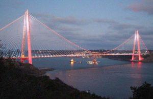 Çinli grup çekildi köprü satışı çıkmaza girdi