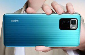 Türkiye'de üretilen Xiaomi Redmi Note 10S piyasaya girdi
