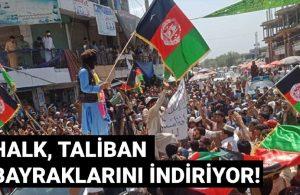 Yanardağ: Taliban, kadınları sokak ortasında kurşuna dizmeye başladı