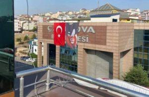 Atatürk posterini ters asan AKP'li belediyeden 'CHP zihniyeti' savunması
