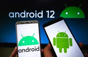 Samsung Android 12 güncellemesi için kolları sıvadı