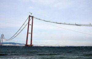 Güvenlik riski var mı? 'Çanakkale 1915 Köprüsü'yle ilgili iddia 'şartname' ile kanıtlandı