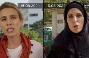 CNN International muhabirinin 24 saat içerisindeki değişimi dehşeti gözler önüne serdi