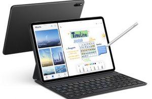 Huawei MatePad 11'e yakından bakıyoruz