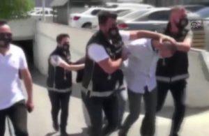 Emre Erciş'e silahlı saldırı: 2 kişi tutuklandı