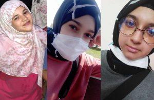 Kaybolan 3 çocuk bulundu: Evden Kore'ye gitme hayaliyle çıkmışlar