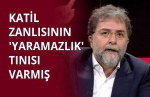 Yine Ümitcan Uygun yine Ahmet Hakan