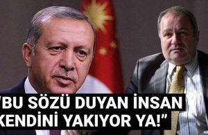 Cem Toker: Erdoğan neye güvenerek 40 milyar dolar daha harcarız diyebiliyor!