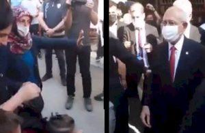 Kılıçdaroğlu'na bağıran kadının kim olduğu belli oldu