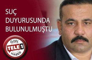 CHP'liler için 'Bunları asmak şart' diyen Navi Çokan görevden alındı – ÖZEL