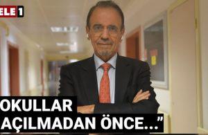 Mehmet Ceyhan'dan kritik uyarı: 5. ve 6. dalgaları da göreceğiz