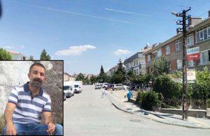 Ankara'da silahlı saldırı: Baba öldü, oğlu yaralı
