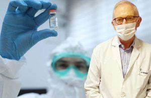 Prof. Dr. Akova, iki doz aşılıların ağır hastalık geçirmesinin sebebini açıkladı