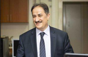 Boğaziçi Üniversitesi rektörlüğüne Bulu'nun yardımcısı Naci İnci atandı