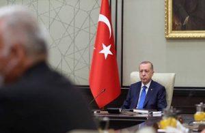 Kulis: 'Erdoğan, başarısızlığının faturasını 3 bakana kesecek'