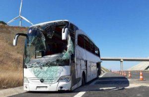 Otobüs kazalarının perde arkası: 3 ehliyet kullanan şoförlerin takograf hilesi!