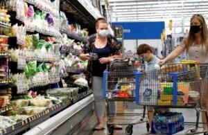 ABD'de enflasyon belli oldu