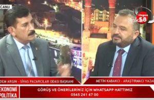 İşe alımlarda AKP'li torpili: 'AKP il başkanına CV attım, yarısından çoğunun işini hallediyoruz'