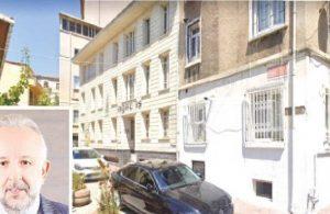 İBDA-C'nin avukatı AKP'li İBB'ye bina satmış!