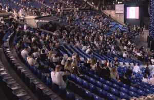 İmamoğlu: Konserlerde boş kalan koltuklar artık gençlerin
