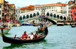 Dünyada ilk: Venedik, şehre girişte ücret alacak