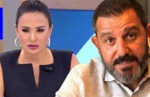 Fatih Portakal'dan Didem Arslan Yılmaz'a tepki: Bu tip programlar…