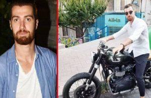 Seda Sayan'ın oğlunun motorunu çalan hırsız: Kız arkadaşımla tur attım