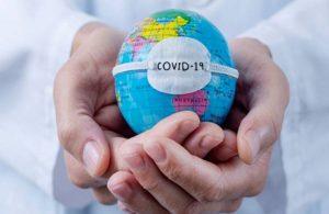 Dünya genelinde Covid-19'dan ölenlerin sayısı 4,5 milyonu aştı