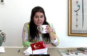 """CHP'li Karaca: Aliye Uzun'u yemin törenine kim, hangi gerekçeyle çağırdı?"""""""