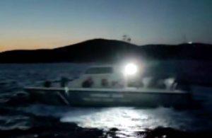 Türk balıkçı teknesine saldırı
