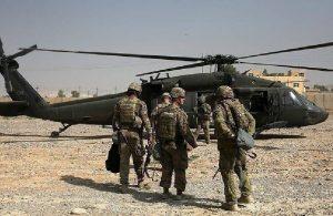 Eski ABD Afganistan Büyükelçisi: Doha toplantısı teslim olma görüşmesiydi