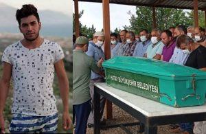 İstanbul'da kaybolup Ankara'da baygın bulunan 22 yaşındaki genç kurtarılamadı