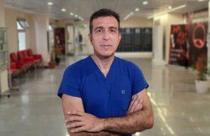 Aşı karşıtı kullanıcıdan profesöre ölüm tehdidi: Katli vaciptir