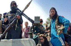 Rusya'dan Taliban yorumu: Taliban, etkili şekilde düzeni sağlıyor