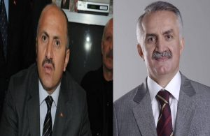 MHP'li başkandan ağabeyine terfi: Önce müdürlük sonra başkan yardımcılığı