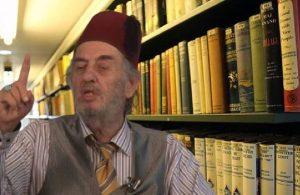 Atatürk düşmanı Kadir Mısıroğlu'nun kitapları, Atatürk kütüphanesinde!