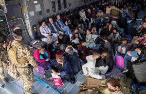 Taliban: Tüm tahliyelerin 31 Ağustos'ta tamamlanmasını istiyoruz