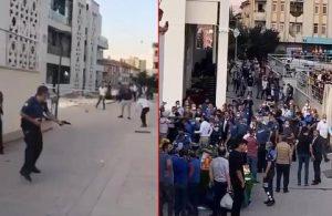'Ezik şeftali kavgası'nın arkasından, AKP'li belediye ve 'A Takımı' çıktı