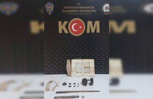 Kaçakçılık operasyonundan çıkan AKP'li yönetici açıklama yaptı
